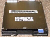 5 x IBM Lenovo ThinkCentre Slimline Floppy Drive 40Y9109 & 40Y9111 (will sell individually)