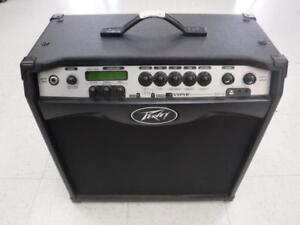Peavey VIP-3 Modeling Combo Guitar Amplifier - We Buy and Sell Pre-Owned Musical Equipment - 111133 - AT83405