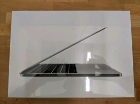 Brand new in the box 13 inch macbook pro - latest generation