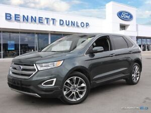 2015 Ford Edge SALE