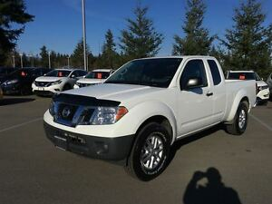 2015 Nissan Frontier S local 1 owner