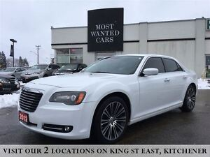 2012 Chrysler 300S 300S | BEATS BY DRE | DUAL ROOF | PADDLE SHIF