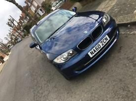 BMW 116d for sale £4800