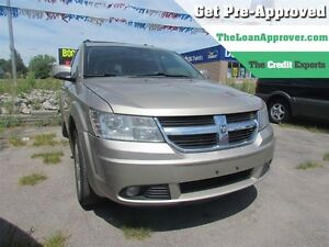 2009 Dodge Journey SXT | 7PASS | SAT RADIO | AS IS London Ontario image 1