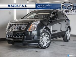 2013 Cadillac SRX LUXURY COLLECTION** NAVIGATION **