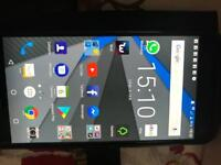 BlackBerry DTEK60, very good condition, with box and warranty
