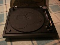 Strathearn STM4 Turntable Record Player