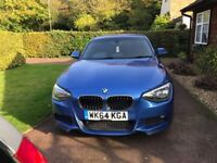 BMW 118d M SPORT for sale!