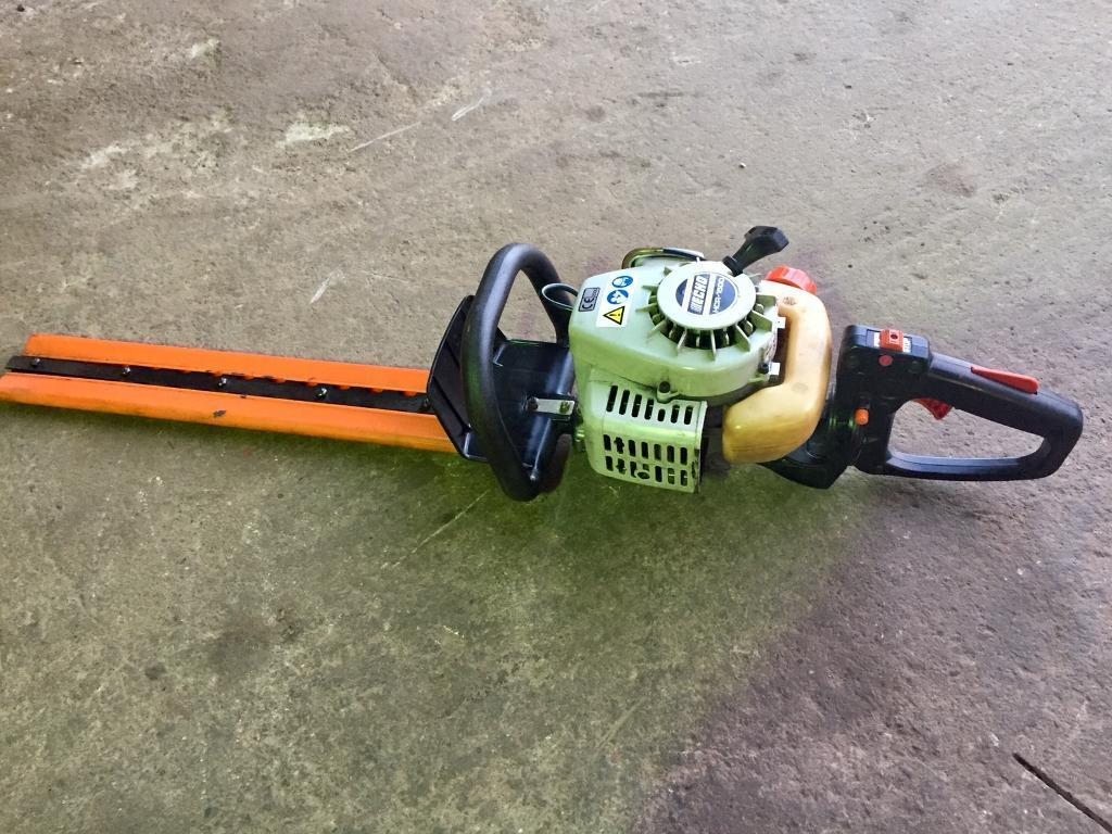 Echo double edged hedge strimmer made in Japan 100ono | in Falkirk | Gumtree