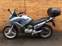 Honda XL125 VARADERO 125cc *MOT & FULL SERVICE HISTORY*