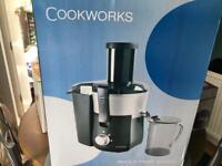 Juicer by cookworks