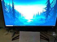 Acer Predator XB271HU 1440p 144hz Monitor