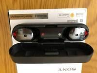Sony Wireless Noise cancelling Earpods