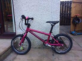 Pink Isla Bike - Cnoc 14