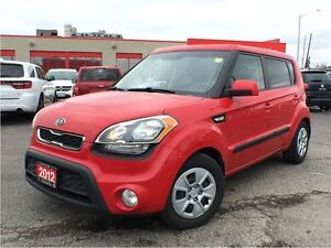 2012 Kia Soul BLUETOOTH**HEATED SEATS**AUTOMATIC**