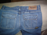 Motorcycle, Motorbike..Triumph jeans...36w..34l......£30ono