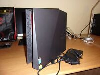 Asus ROG G20 Gaming PC for spairs or repair - NO CPU, GPU and HDD