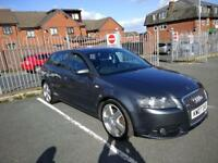Car for sale Audi A3 Sline 2.0 TDI