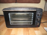 electric oven and grill, Silvercrest electric oven
