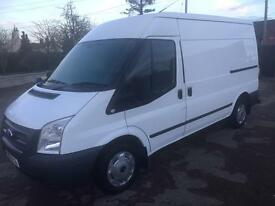 Ford Transit MWB 61 125/T280 For Sale
