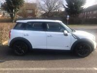 MINI Countryman 2.0 Cooper SD ALL4 5dr (Manuel)