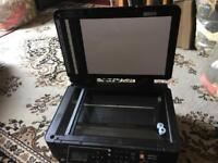 Epson printer scanner used perfectly working £12
