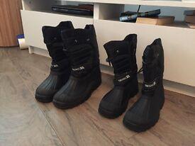Mens apres ski boots