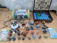 Skylanders mega bundle - Imaginators, Trap Team - Loads of Characters, crystals etc
