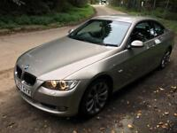 BMW 320d Coupe 3 Series Swap P/X(New Timing Chain)