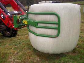 Haylage/Dry Silage Bales - Hillsborough/Moira Area - suitable for cattle/sheep