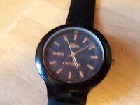 Mens lacoste watch
