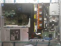 Dell Poweredge 2950 - 2x Xeon X5450 3GHz - 16GB DDR2 RAM