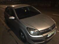 Vauxhall Asta 1.7 Diesle £800