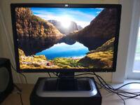 HP LP2475w 24'' IPS 16.10 monitor