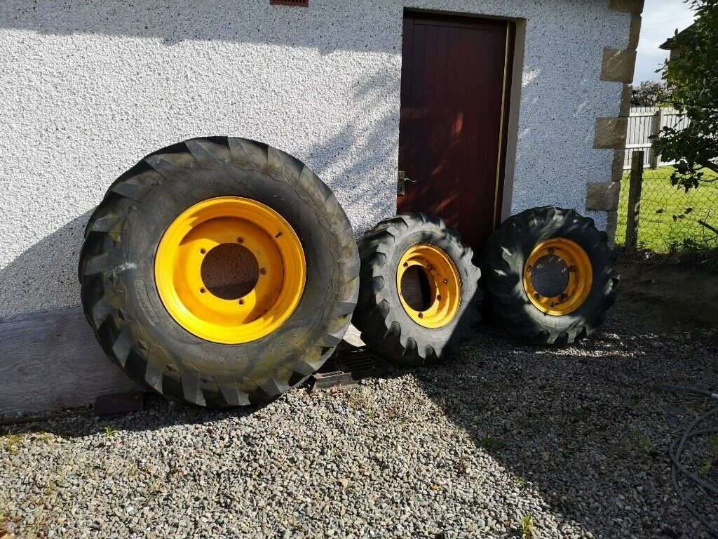 JCB 3cx buckets  | in Inverness, Highland | Gumtree