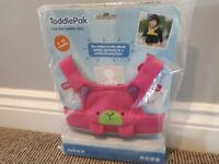 Trunki toddlepak reigns brand new in packaging
