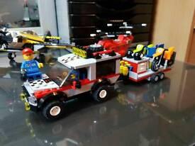 8 Lego Sets