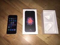 Space Grey Apple iPhone 16GB EE Network