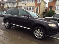LHD LEFT HAND DRIVE ,Volkswagen Touareg , Automatic