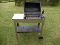 Mobile barbeque for sale
