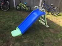 Childs slide