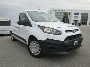 2016 Ford Transit Connect XL w/Single Sliding Door