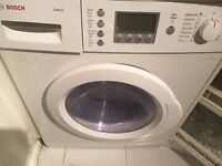 Washer Dryer Bosch Exxcel