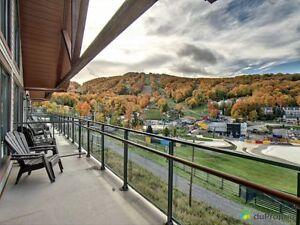 272 000$ - Condo à vendre à Bromont