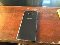Samsung S8 + VR Gear
