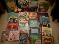 Hardbook (childrens) Book Bundle