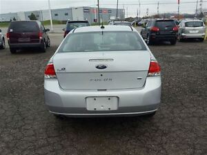 2008 Ford Focus SE London Ontario image 5