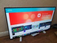 Brand new boxed Samsung 65 inch QE65Q80TAU Smart Qled uhd hdr tv