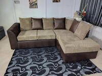 **SPECIAL OFFER** BRAND NEW BYRON (3+2) SOFA SET OR CORNER SOFA