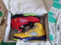 Brand new Jordan 5 retro!